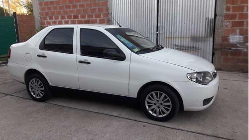 Fiat Siena 1.4 Fire Da 2011