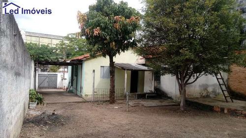 Terreno, Umuarama, Osasco - R$ 1.25 Mi, Cod: 585 - V585
