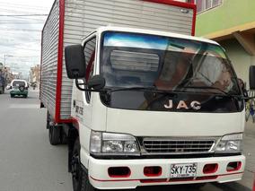 Jac 1061k 2012