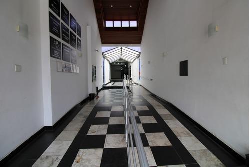 Sala Comercial Para Alugar Com 404m² Por R$ 8.000,00 No Bairro Centro - Curitiba / Pr - Sl0004