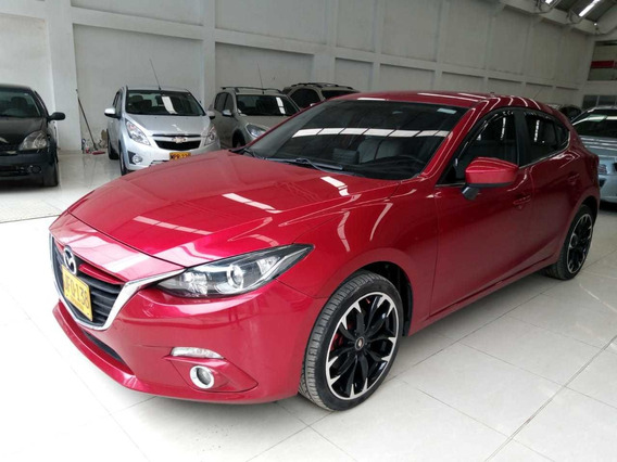 Mazda 3 Touring 2.0 Mecanico