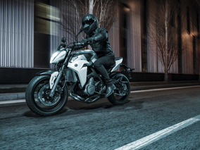 Cf Moto Nk 400 Sin Abs