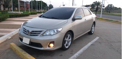 Toyota Corolla Automatico Gli