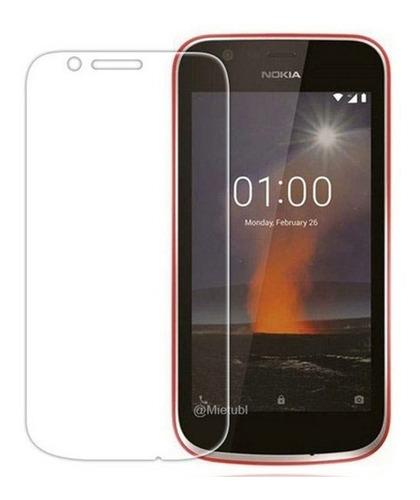 Imagen 1 de 2 de Protector Pantalla Vidrio Templado Nokia 1