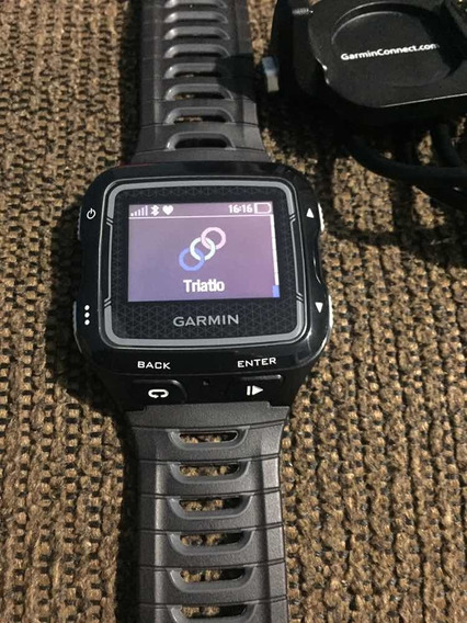 Relógio Garmin 920 Xt