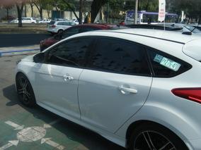 Ford Focus 2.0 St Mt
