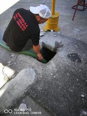 Escazu Limpieza De Tanques Sépticos 2235-7102 Y Destaqueos