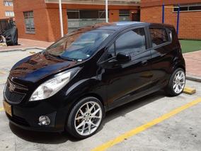 Chevrolet Spark Gt Spark Gt 2012