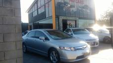 Honda Civic Lxs Mt ///2007/// Excelente