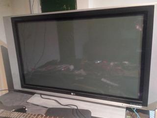 Televisor Lg Lcd 42 Con Control Remoto