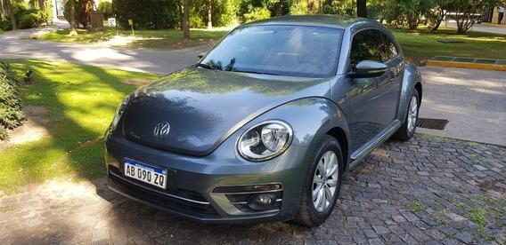 Volkswagen New Beetle 1.4 Turbo Dsg