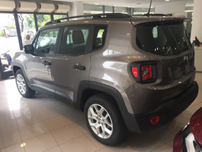 Jeep Renegade 1.8 Sport Manual Oferta Contado Hoy $648916 Nm