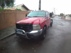 Ford F-350 3/4