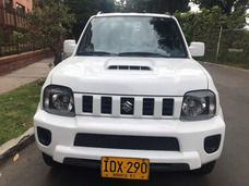 Suzuki Jimmy 1.3 Jlx A.a. 3 Puertas 4x4