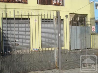 Salão / Lojas - Casa Verde - Ls6100