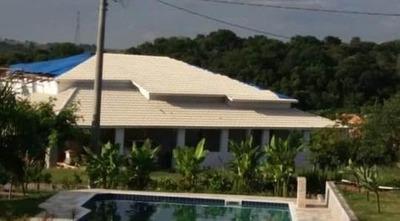 Casa Em Éden, Sorocaba/sp De 400m² 3 Quartos À Venda Por R$ 1.800.000,00 - Ca239547