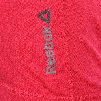 Reebok Crew Women T-shirt Pink Crossfit