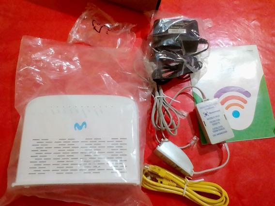 Modem Router Movistar Telefonica