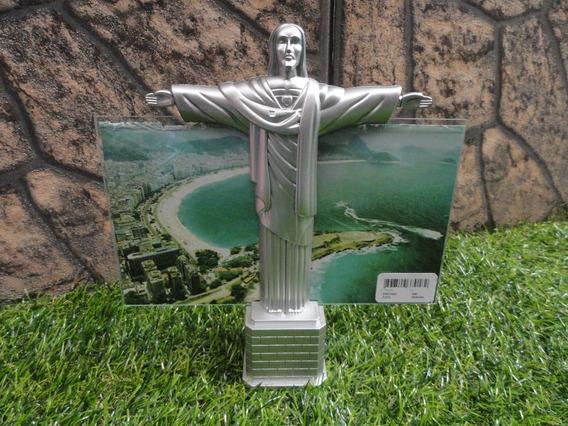 Porta Retrato Cristo Redentor - Rio De Janeiro