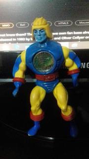 Muñeco He-man Cyclone