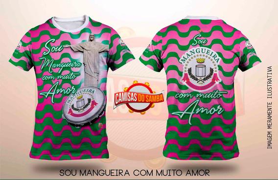 Camisa Mangueira, Super Lançamento