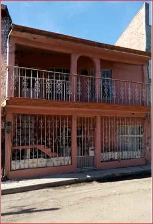 Obrera Casa Venta Salamanca Guanajuato