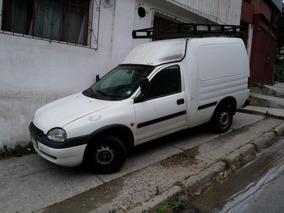 Opel Combo Chevrolet
