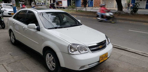 Chevrolet Optra 2008 1.8 Limited