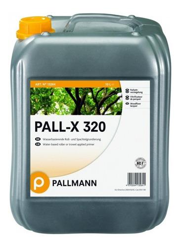 Imprimante Pallmann X-320 Para Madera