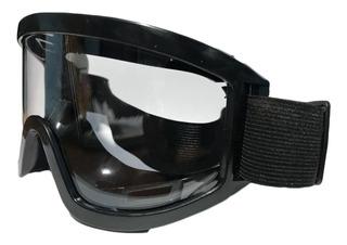 Antiparras Proteccion Ocular Siliconada