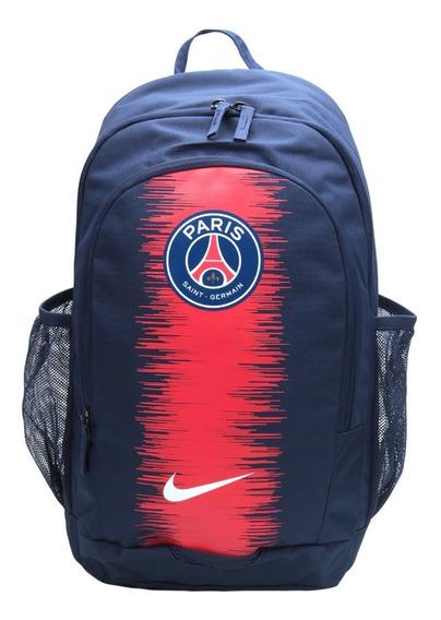 Mochila Nike Paris Saint Germain Stadium Original Promoção