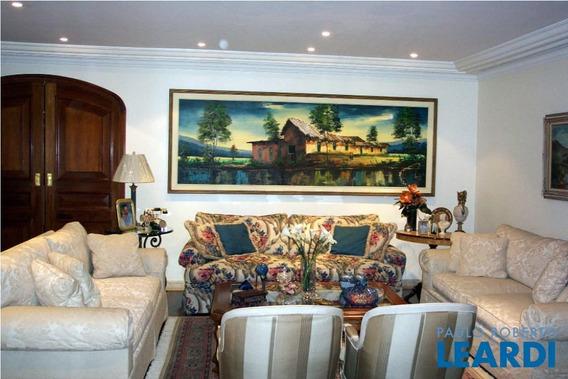 Apartamento - Higienópolis - Sp - 480274
