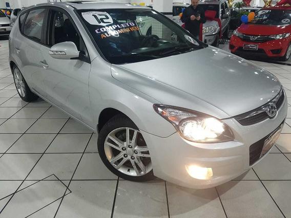 Hyundai I30 Gls Automático Compl