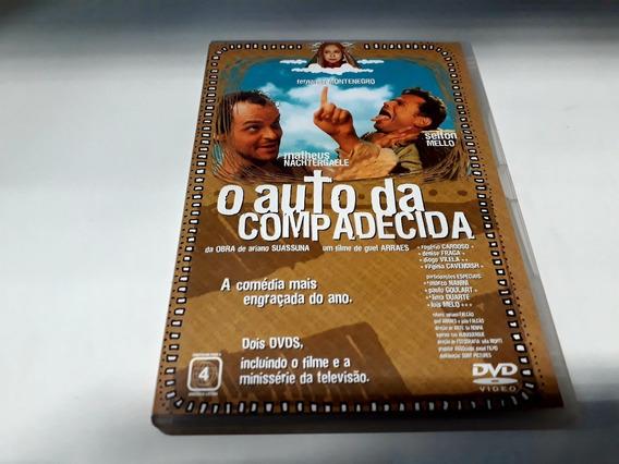 AUTO COMPADECIDA MUSICA DO DA FILME BAIXAR
