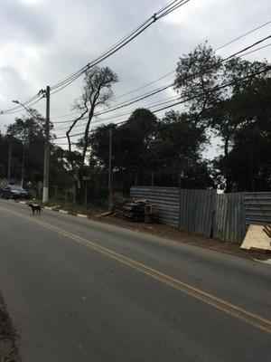 Terreno Em Jardim Belizário, Cotia/sp De 1720m² À Venda Por R$ 250.000,00 - Te99159