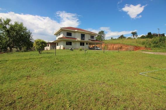 Casa À Venda, 220 M² Por R$ 700.000 - Passauna - Campo Magro/pr - Ca0192