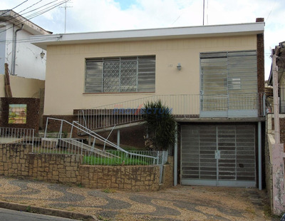 Casa À Venda Em Jardim Proença - Ca228833