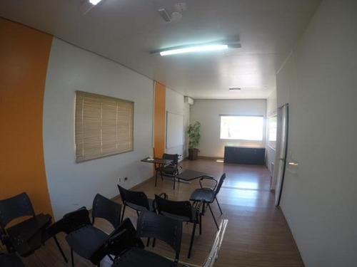 Sala Para Alugar, 17 M² Por R$ 1.400,00/mês - Jardim Girassol - Americana/sp - Sa0137