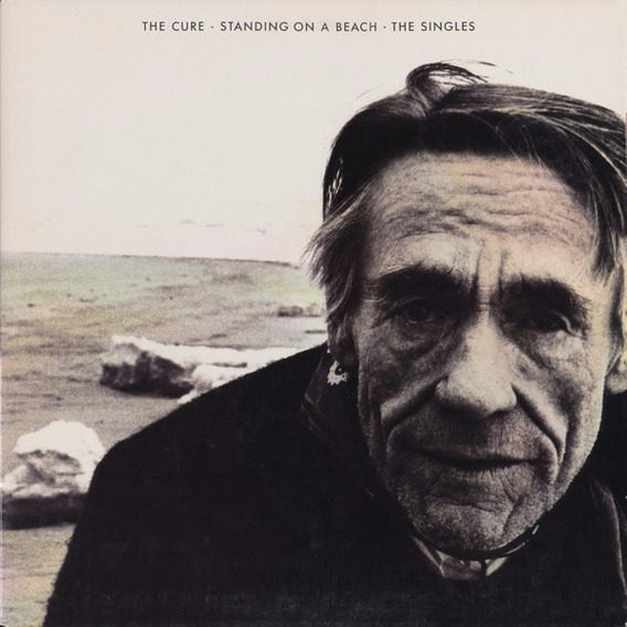 The Cure - Standing On A Beach (vinilo Nuevo)