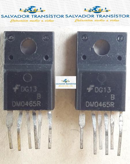 Dm0465r Dm0465r = Kit Com 3 Peças Envio Ja