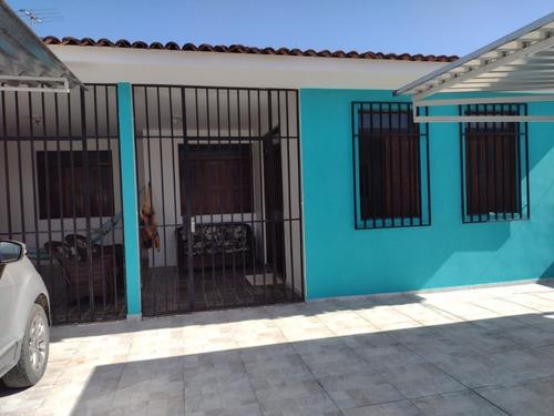 Imagem 1 de 15 de Casa - Gruta De Lourdes - Ref: 2176 - V-im1046