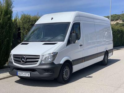 Deslimitado Velocidad Mercedes Sprinter - Todos Los Modelos