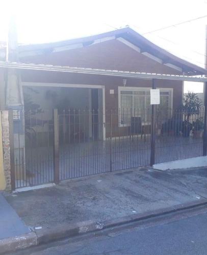 Imagem 1 de 18 de Casa Com 3 Dormitórios À Venda, 142 M² Por R$ 850.000,00 - Jardim Planalto - Vinhedo/sp - Ca0707