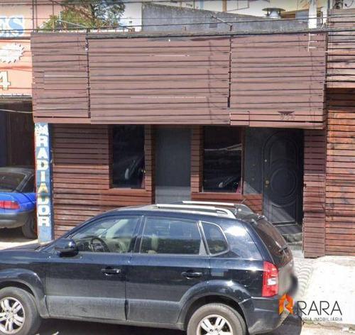 Imagem 1 de 6 de Salão Para Alugar, 145 M² Por R$ 10.000,00/mês - Centro - São Bernardo Do Campo/sp - Sl0036