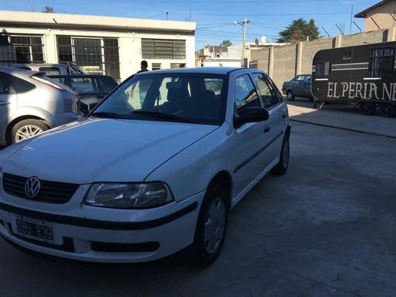 Volkswagen Gol 1.9 Sd Dublin Dh Aa Pack 2000