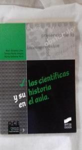 Las Científicas Y Su Historia En El Aula Lires Angos Pairo