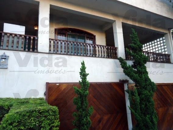 Casa Comercial Para Locação Em Jardim Das Flores - Osasco - 25972