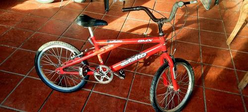 Bicicleta Tipo Bmx - Impecable