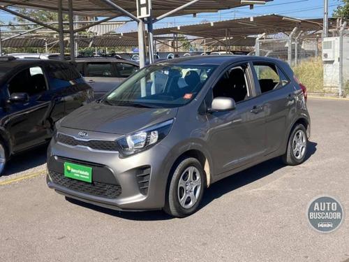 Kia Motors Morning 2019