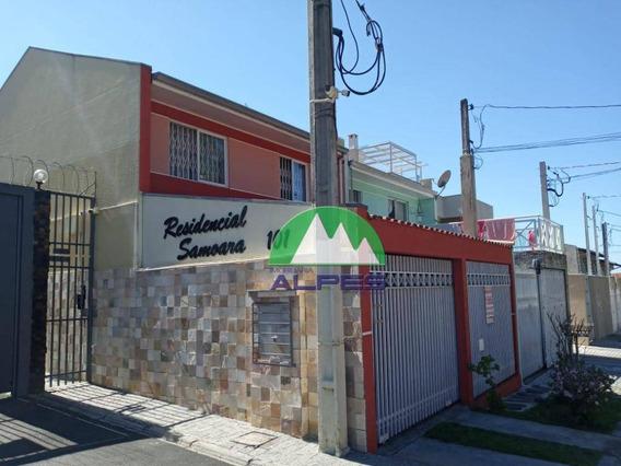 Frente Para Rua Ótimo Sobrado - So1192